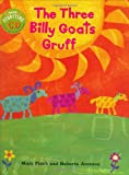 Mary Finch The Three Billy Goats Gruff (Book & CD)