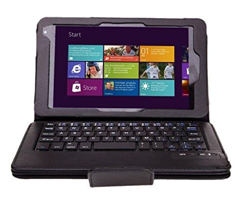 Read About VSTN ® Toshiba Encore 2 WT8-B32CN /B64CN 8.0- inch windows 8.1 tablet Bluetooth Keyboard...