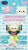 クリップウェア クリップ 名札留め 開かずピンちゃん 猫 トラ猫 CA-008TC