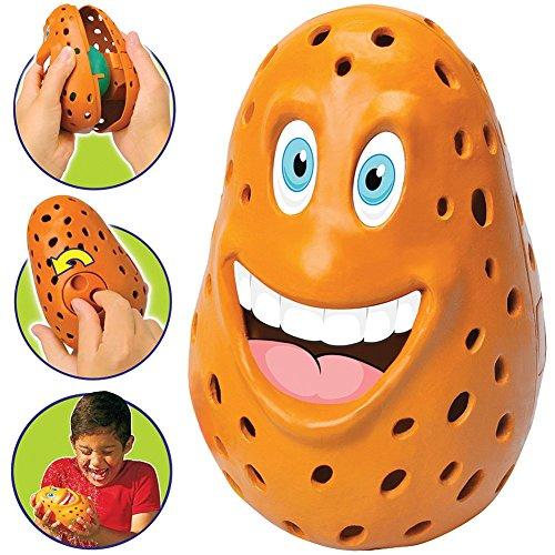 Family-Fun-Tickin-Tater-Beach-Pool-Picnic-Hot-Potato-Water-Balloon-Game