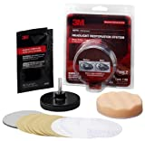 3M 39008 Headlight Lens Restoration S...