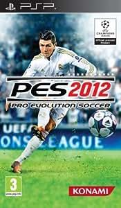 Juego Pro evolution soccer