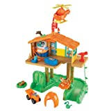 Fisher-Price Go Diego Go - Diego's Talking Rescue Centreby Fisher-Price