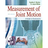 Measurement of Joint Motion: A Guide to Goniometryby Cynthia C. Norkin PT  EdD