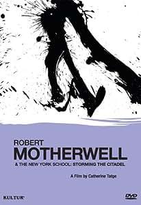 Robert Motherwell & the New York School: Storming the Citadel