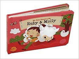 My Best Friend & Me: Ruby & Molly