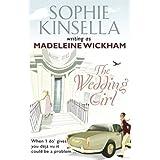 The Wedding Girlby Madeleine Wickham