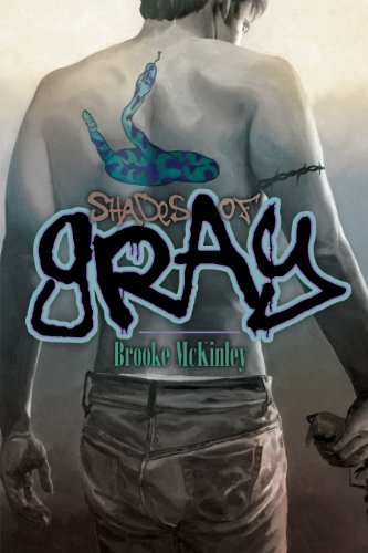 Brooke McKinley - Shades of Gray