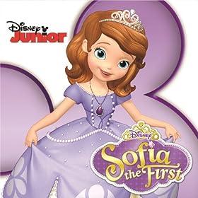 Sofia the first main title theme feat sofia cast sofia the first