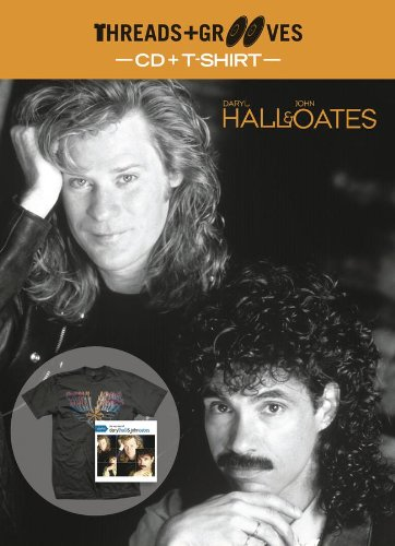 Hall & Oates - Threads & Grooves - Zortam Music