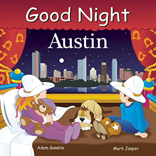 Good Night Austin (Good Night (Our World of Books))