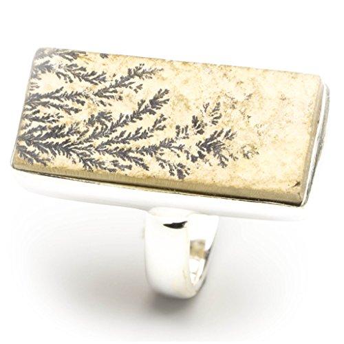 stargems-tm-naturale-tedesco-dendritic-opal-design-unico-925-argento-sterling-anello-us-dimensioni-6
