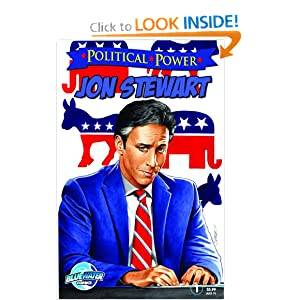 Political Power: Jon Stewar