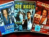 Tatort - Schmianski: Zabou / Zahn um Zahn / Die Katze