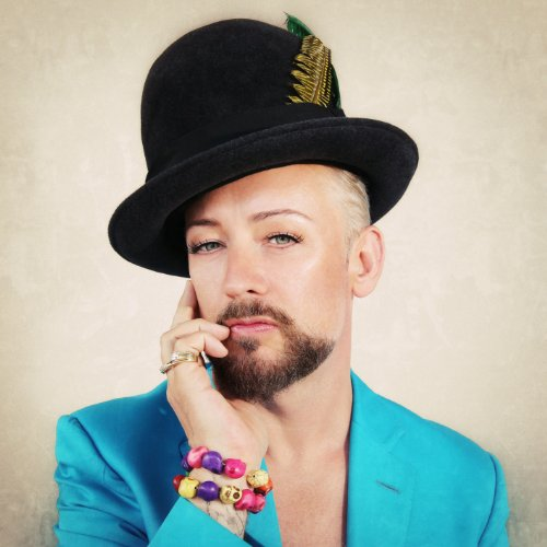 Boy George - This Is What I Do (Very Me Records United Kingdom VME002CD 5060186920771) - Zortam Music