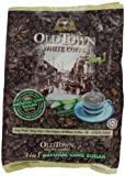 OLD TOWN 3 IN 1 Natural Cane Sugar White Coffee, 23 Ounce