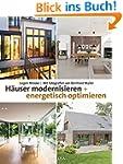 H�user modernisieren und energetisch...