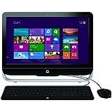 HP Pavilion 23-b190ea All-in-One Desktop PC (Intel Core i5-3330S 2GHz Processor, 6GB RAM, 2TB HDD, Windows 8)