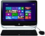 HP Pavilion 23-b130ea All-in-One Desktop PC (Intel Core i3-3220 3GHz Processor, 4GB RAM, 1TB HDD, Windows 8)