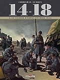 """Afficher """"14-18 n° 5 Le Colosse d'ébène (février 1916)"""""""