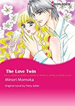 [50p Free Preview] The Love Twin (harlequin Comics)