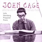 John Cage: Sonatas and Interludes for...