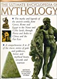 img - for Ultimate Encyclopedia of Mythology book / textbook / text book