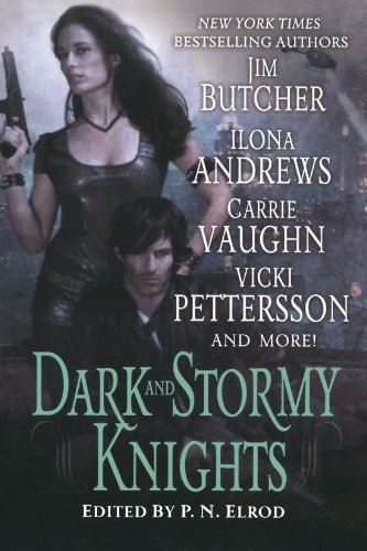 Image of Dark and Stormy Knights