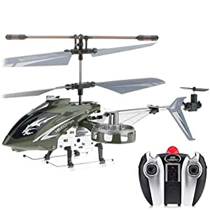Avatar Mini RC Hubschrauber Helikopter i-Helicopter MH3