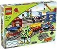 LEGO Duplo Legoville Deluxe Train Set (5609)