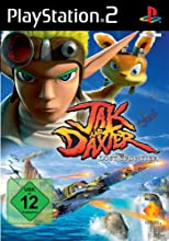 Jak and Daxter: The Lost Frontier [Importación alemana]