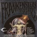 The Frankenstein Papers Audiobook by Fred Saberhagen Narrated by Keith Szarabajka