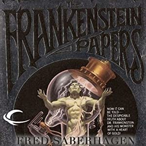 The Frankenstein Papers Audiobook