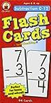 Subtraction 0-12 Flash Cards, Grades...