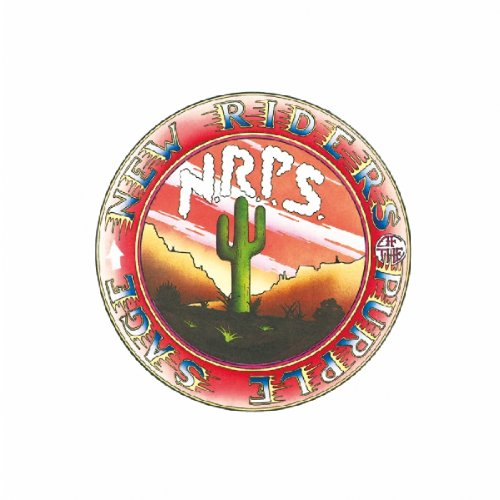 New Riders of the Purple Sage - TRUCKERS, KICKERS, COWBOY ANGELS; The Blissed-Out Birth of Country Rock 1966-1975;  #4: 1971, CD2 - Zortam Music