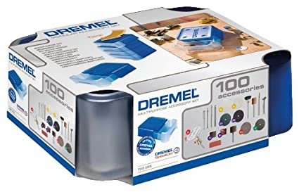 Dremel 720 Modular Accessory Set