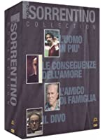 Paolo Sorrentino Collection (4 Dvd)