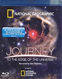 Journey to the Edge of the Universe [Blu-ray]