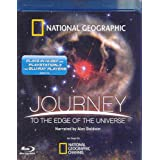 Journey to the Edge of the Universe [Blu-ray] ~ Alec Baldwin