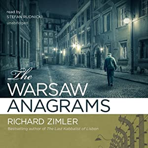 The Warsaw Anagrams Audiobook