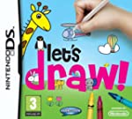 Let's Draw! (Nintendo DS)