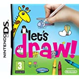 Let's Draw! (Nintendo DS)by Ubisoft