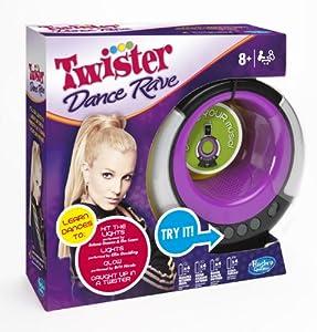 Games Twister Dance - Juego de twister y baile