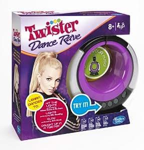 Games Twister Dance