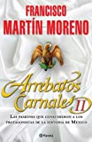 img - for Arrebatos Carnales II (Spanish Edition) book / textbook / text book