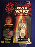 STAR WARS EPISODE 1 COMMTECH EUROPEAN OBI-WAN KENOBI