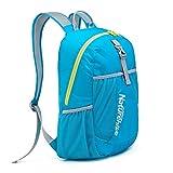 HYSENM Unisex Rucksack Daypack faltbar wasserdicht...