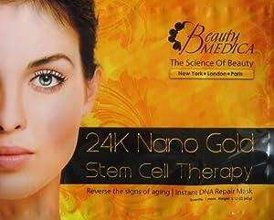 Ten(10) 24K Gold Collagen Masks