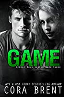 Game (Gentry Boys) (English Edition)