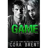 Game (Gentry Boys) ~ Cora Brent